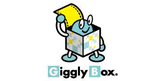 Giggly Box Co.,Ltd.|株式会社ギグリーボックス